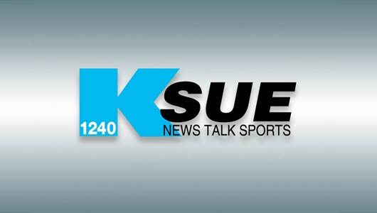 Susanville's News Talk & Sports