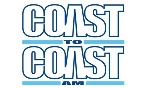 Coast to Coast Weekend with Ian Punnett