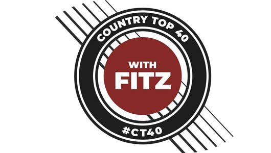 Country Top 40 with Fitz